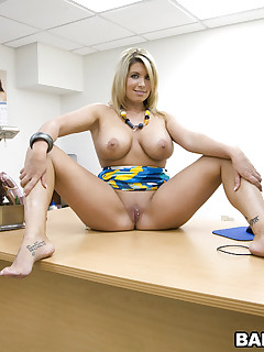Backroom Milf Part of the bangbros Network