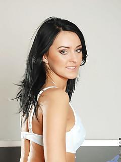 Aniloscom  Freshest mature women on the net featuring Anilos Adriana Blue young anilos