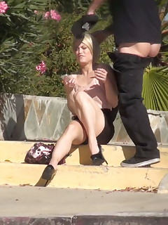 Public Cock Slap Violations