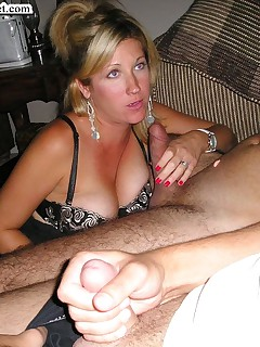 Skanky MILF from nextdoor fucked in a swing sex party