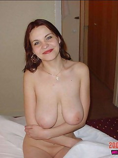 Homegrown MILFs and real wives