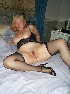 Check out all these sexy old ladies Shit these women really have it all together for their age