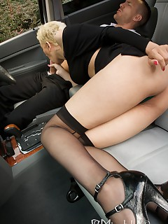 His task was simple to deliver her to the Manor but he could not quite manage it