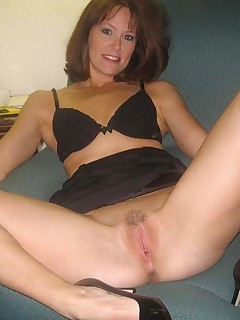 Amateur sexy wife being a kinky wild tease