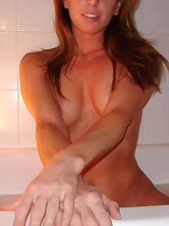 Nasty wife gives hubby a deepthroat