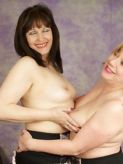 Hi Guys when me and my Friend Morgan Robinson got together for a hot photo shoot we decided as we both had the same underwear we would do a set in our matching Bra  KnickersSpeedybee  xxx