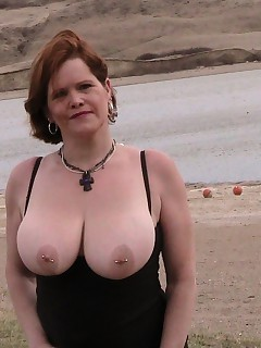 It was an early spring day and I had a bad case of cabin fever I went to a nearby park to feel the sand between my toes and commune with Mother Nature  Next thing I knew I was working on an allover tan and that sunshine on my titties made me hot all over so I took care of it right there on the beach