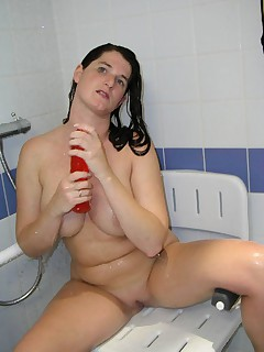 There is nothing more beautiful than a hot  randy shower with a wonderful dildo And if the body has warmed itself another randy massage with a Dildo ohhhh this is great and a wonderful feeling See what fun I  have had Or do you will have a shower with me then call me Tel 0190  8044551586 the price per minutes Euro 186 in the German Net Kisses Angel Eyes