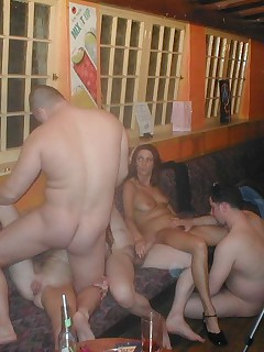 More hot action of me and my friend RedHot Kaz with some of our lucky members