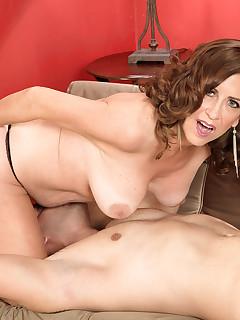 Wife Mom 50something Cock Sucker