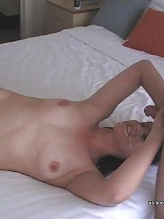 Hot gallery of hardcore kinky MILFs getting wild with their husbands