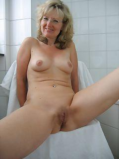 Bathroom Smile
