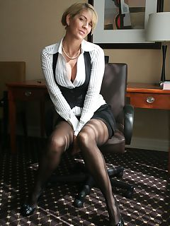 Office Milf