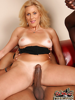 mom interracial pics