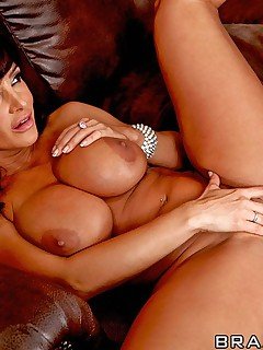 Lisa Ann Pictures in Anything You Can Do I Can Do Better