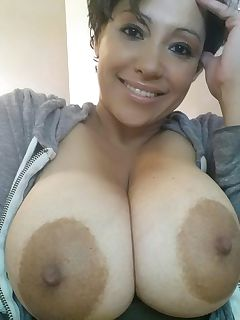 know where there s more of this busty milf album