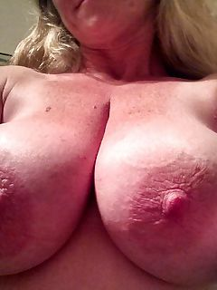 40 year old milf tits
