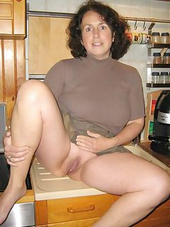 shaved mom pics