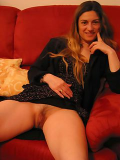flannel flashing say hi at fiametta451