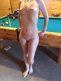 pool shark self shot