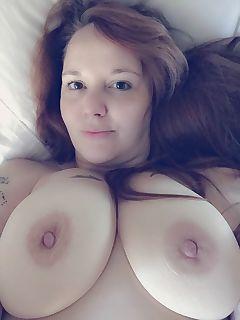 momma tits