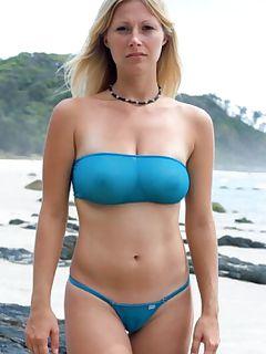 lisa g s big tits
