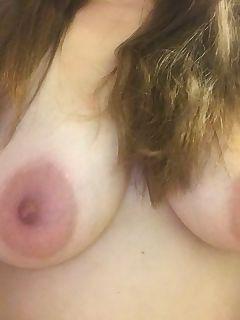 do you like my milf tits pms encouraged