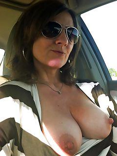 flash in the car x post agedbeauty