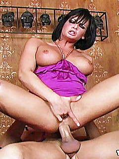 Busty Brunette Tory Lane Gets Fucked By A Massive Dick In This Hardcore Photo Set
