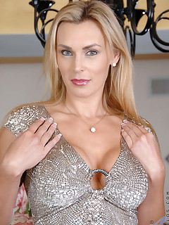 Aniloscom  Freshest mature women on the net featuring Anilos Tanya Tate naked anilos